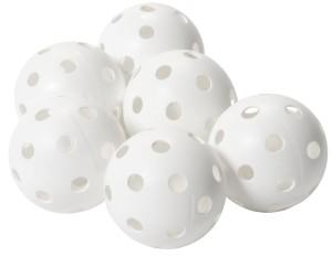 Balls Classic White L
