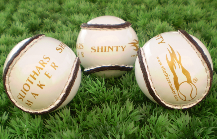 Shinty ball