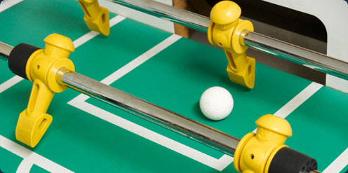 Foosball One Size Does Not Fit All Balls Com Index