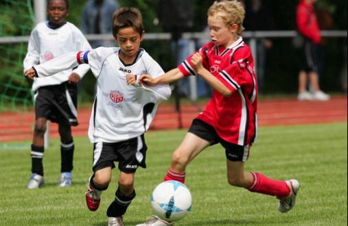 littles soccer